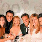 'Friends' en cifras: de sus primeros sueldos a lo que todavía ganan sus actores con la serie